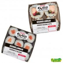 Vaschetta per Sushi